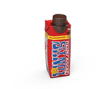 Foto Tony's Chocolonely Chocolademelk 250ml