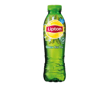 Foto Lipton Ice Tea Green Fles 500ml